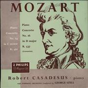 Click here for more info about 'Wolfgang Amadeus Mozart - Piano Concerti Nos. 24 & 26'