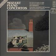 Click here for more info about 'Wolfgang Amadeus Mozart - Piano Concertos'