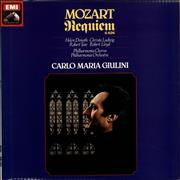 Click here for more info about 'Wolfgang Amadeus Mozart - Requiem'