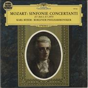 Click here for more info about 'Wolfgang Amadeus Mozart - Sinfonie Concertanti KV364 & KV297b'