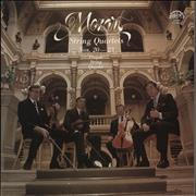 Click here for more info about 'Wolfgang Amadeus Mozart - String Quartets Nos. 20-23'