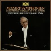 Click here for more info about 'Wolfgang Amadeus Mozart - Symphonien 29, 35, 38, 39, 40 & 41'