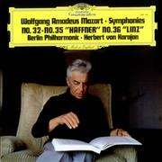 Click here for more info about 'Wolfgang Amadeus Mozart - Symphonien No. 32, No. 35 'Haffner' & No. 36 'Linz''