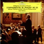 Click here for more info about 'Wolfgang Amadeus Mozart - Symphonien No. 38 'Prager' & No. 39'