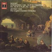 Click here for more info about 'Wolfgang Amadeus Mozart - Symphony No. 35 in D