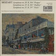 Click here for more info about 'Wolfgang Amadeus Mozart - Symphony No. 38 & Symphony No. 35 & Symphony No. 31'