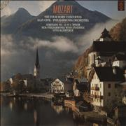 Click here for more info about 'Wolfgang Amadeus Mozart - The Four Horn Concertos/ Serenade No. 12 In C Minor'