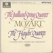 Click here for more info about 'Wolfgang Amadeus Mozart - The