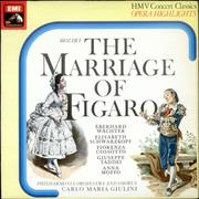 Click here for more info about 'Wolfgang Amadeus Mozart - The Marriage of Figaro'