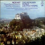 Click here for more info about 'Wolfgang Amadeus Mozart - Three Piano Concerto & Two Piano Concerto'