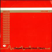 Click here for more info about 'Wolfgang Kafer - Jingles Volume 1'
