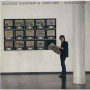 Click here for more info about 'Wolfgang Niedecken - Schlagzeiten'