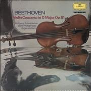 Click here for more info about 'Beethoven: Violin Concerto in D Major, Op.61'