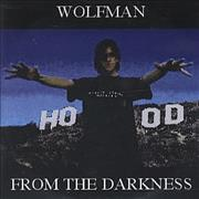 Click here for more info about 'Wolfman - From The Darkness'