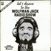Click here for more info about 'Wolfman Jack - Let's Dance To The Wolfman Jack Radio Show'