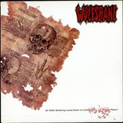Click here for more info about 'Wolfsbane - All Hell's Breaking Loose...'