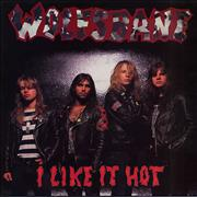 Click here for more info about 'Wolfsbane - I Like It Hot'