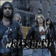 Click here for more info about 'Wolfsbane - Live Fast, Die Fast'