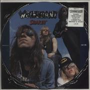 Click here for more info about 'Wolfsbane - Shakin''