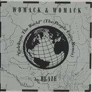 Click here for more info about 'Womack & Womack - Celebrate The World [The People United Remix]'