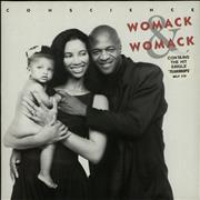 Click here for more info about 'Womack & Womack - Conscience'