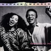 Click here for more info about 'Womack & Womack - Radio M.U.S.C. Man'