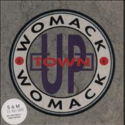 Click here for more info about 'Womack & Womack - Uptown'