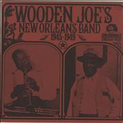 Click here for more info about 'Wooden Joe Nicholas - Wooden Joe's New Orleans Band 1945 - 1949'