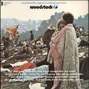 Click here for more info about 'Woodstock - Woodstock - Columbia House Club Edition'