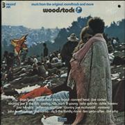 Click here for more info about 'Woodstock - Sealed'