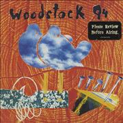 Click here for more info about 'Woodstock - Woodstock '94'