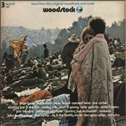 Click here for more info about 'Woodstock - Woodstock OST - Volumes 1 & 2'
