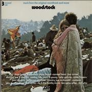 Click here for more info about 'Woodstock - Woodstock'