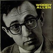 Click here for more info about 'Woody Allen - Live At Mr. Kelly's Chicago'