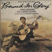 Click here for more info about 'Woody Guthrie - Bound For Glory'
