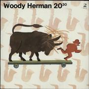 Click here for more info about 'Woody Herman - 20:30 - Twenty Thirty'