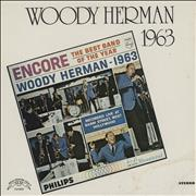 Click here for more info about 'Woody Herman - Encore'