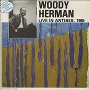 Click here for more info about 'Woody Herman - Live In Antibes, 1965'