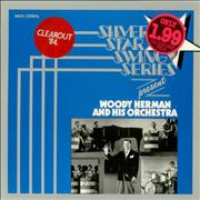 Click here for more info about 'Woody Herman - Silver Star Swing Series Present'