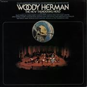 Click here for more info about 'Woody Herman - The 40th Anniversary, Carnegie Hall Concert'