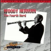 Click here for more info about 'Woody Herman - The Fourth Herd - 200gm'