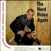 Click here for more info about 'The Herd Rides Again'