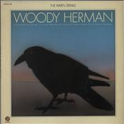 Click here for more info about 'Woody Herman - The Raven Speaks'