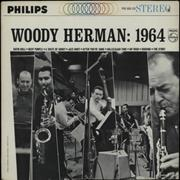 Click here for more info about 'Woody Herman - Woody Herman: 1964'