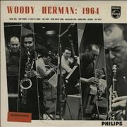 Click here for more info about 'Woody Herman: 1964'