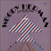 Click here for more info about 'Woody Herman - Woody Herman And His Big Band In Poland'