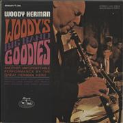 Click here for more info about 'Woody's Big Band Goodies'