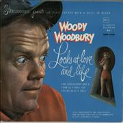 Click here for more info about 'Woody Woodbury - Looks At Life And Love'
