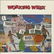 Click here for more info about 'Working Week - I thought I'd Never See You Again'