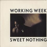 Click here for more info about 'Working Week - Sweet Nothing'
